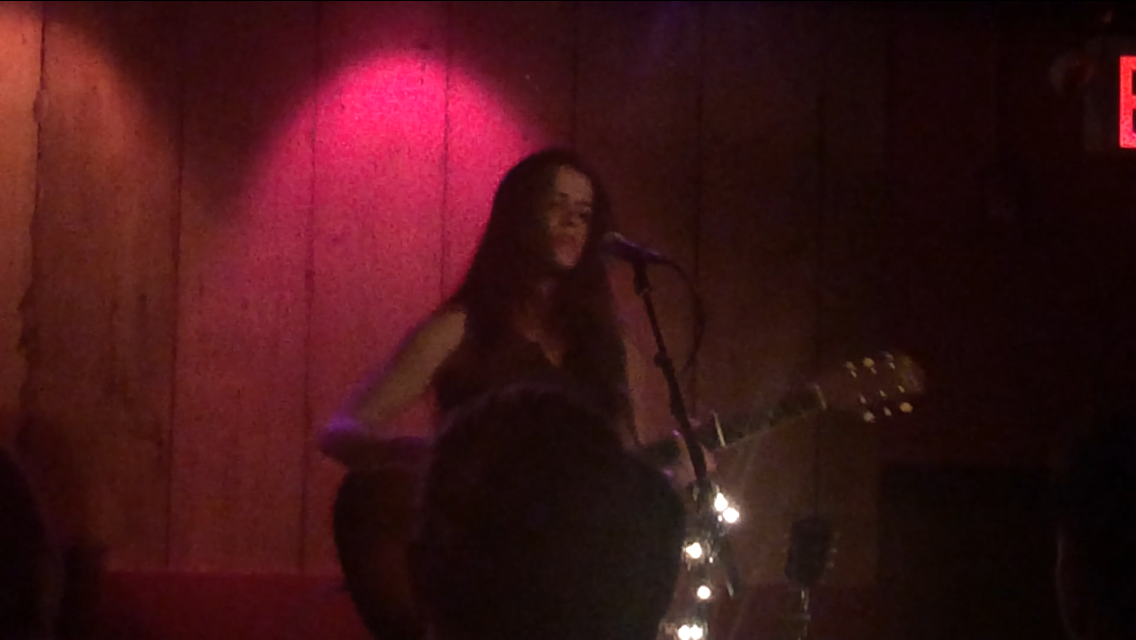 Caitlin Canty Small Town Girlbig City Voice Country Music In